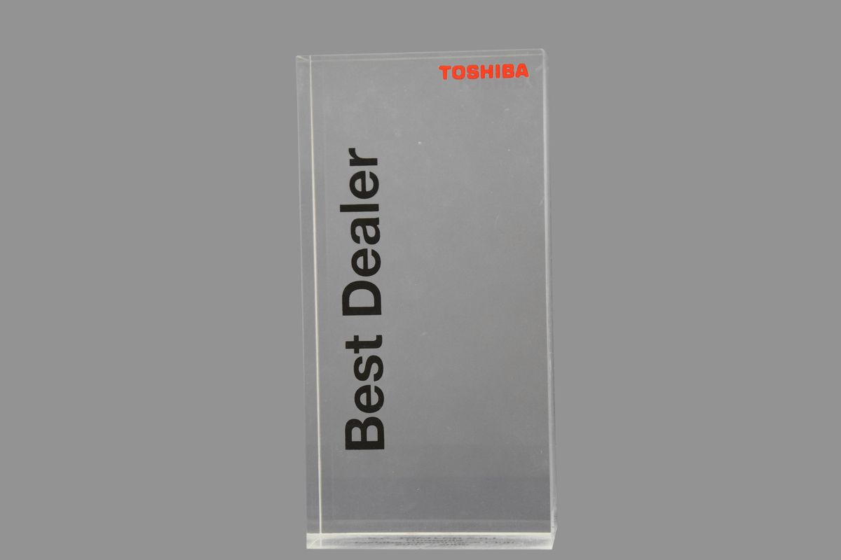 TopTech - Toshiba Best Dealer