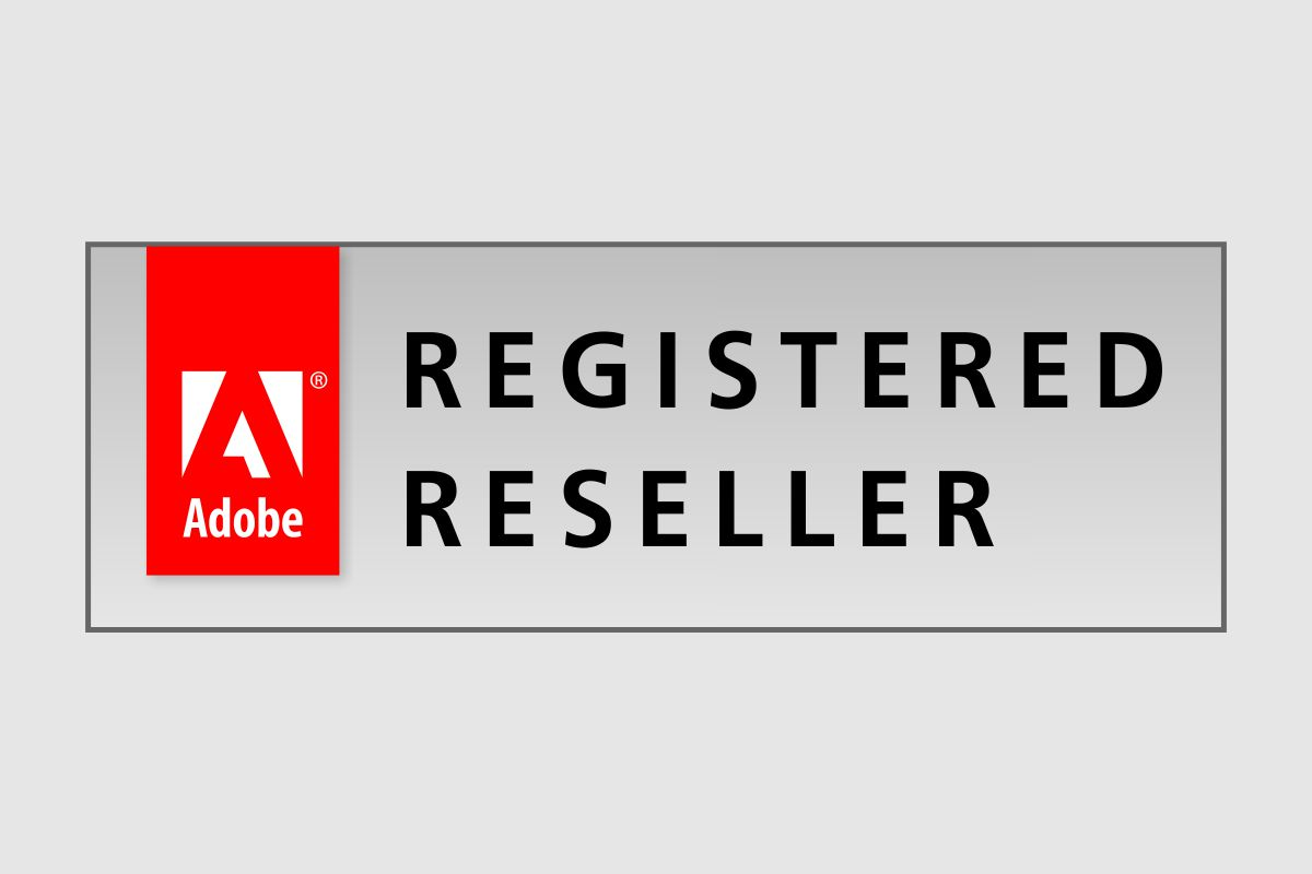 TopTech - Registered Reseller  Adobe