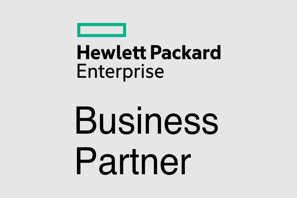 TopTech - Business  Partner HP Enterprise