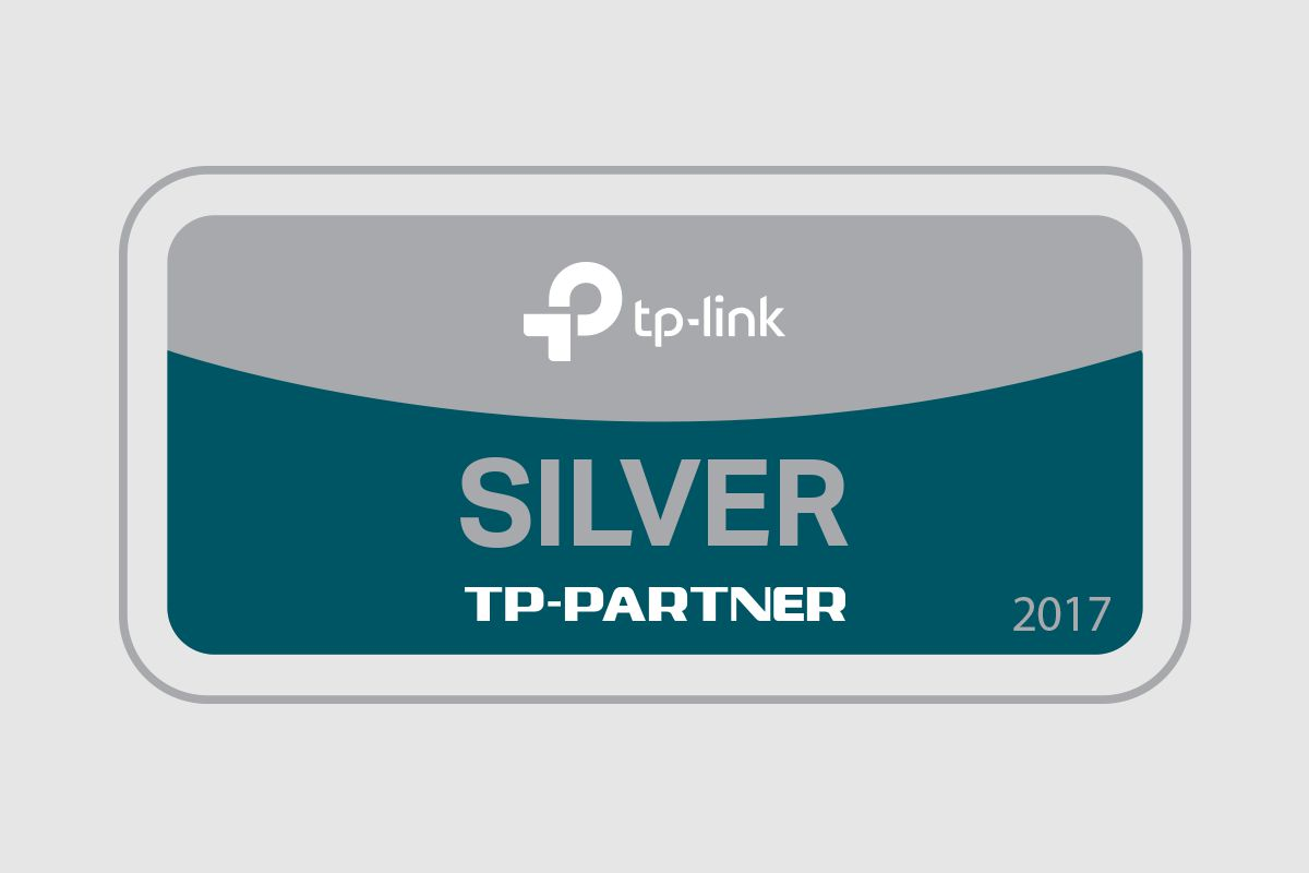 TopTech - Silver Partner TP-Link
