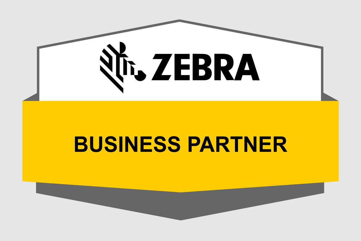 TopTech - Business Partner Zebra