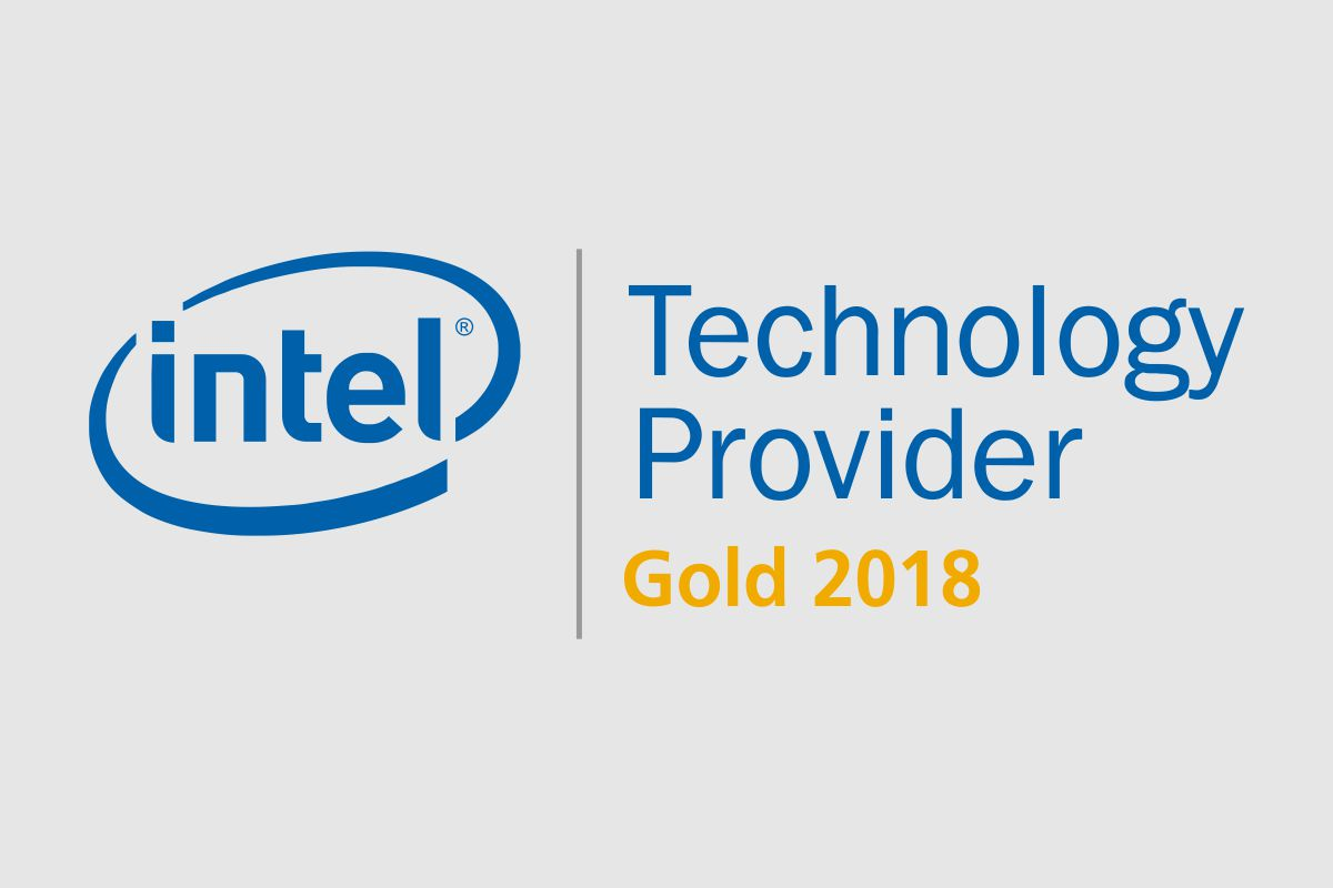 TopTech - Gold Partner Intel