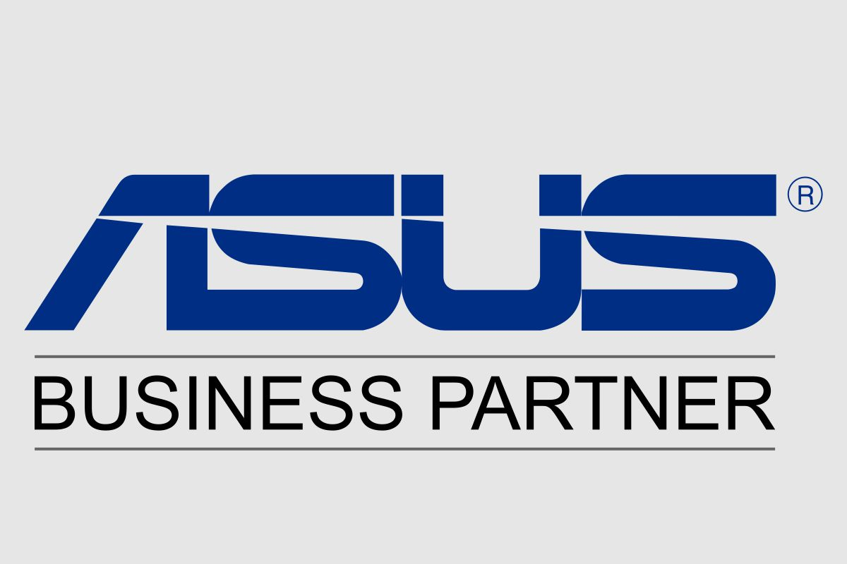 TopTech - Business Partner Asus