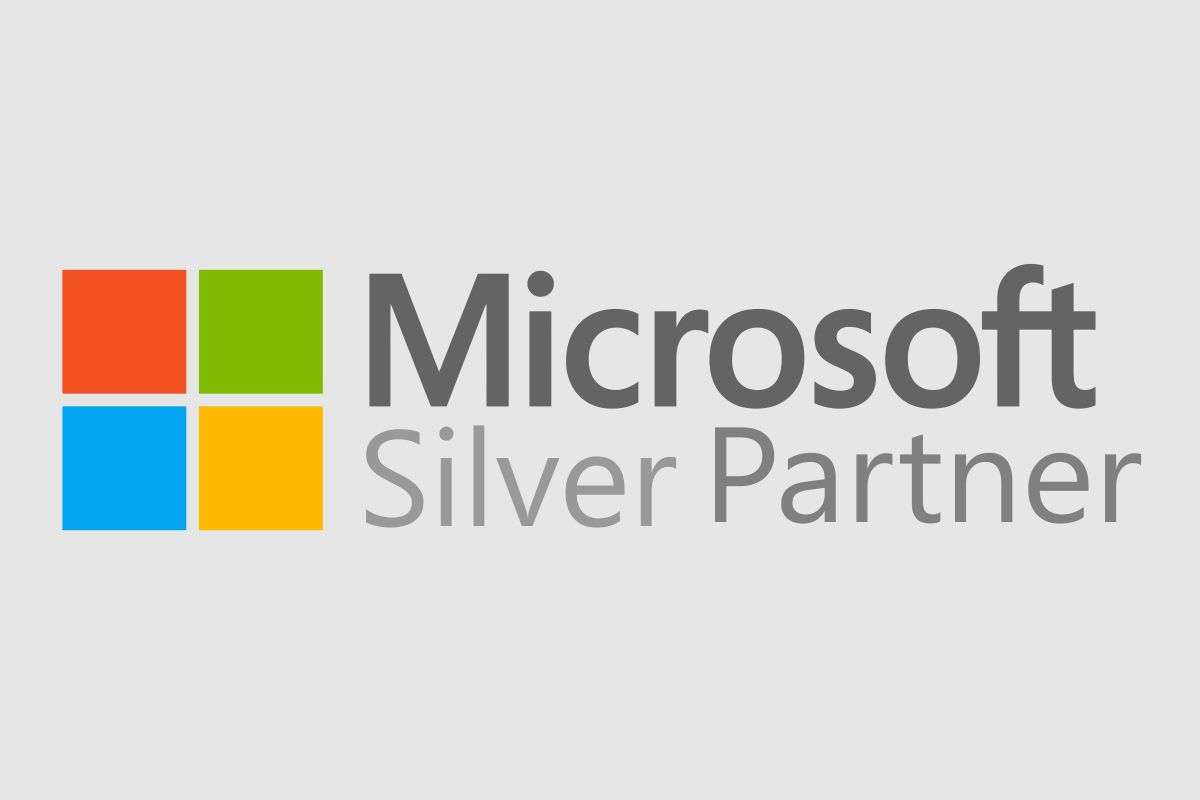 TopTech - Silver Partner Microsoft